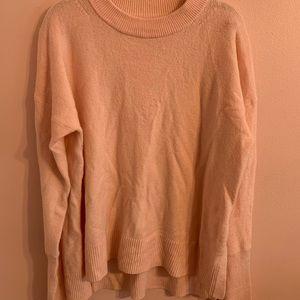 Pink Lou & Grey Sweater